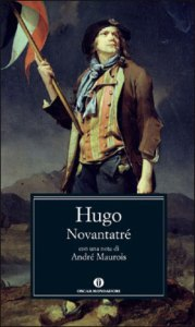 Novantatré Victor Hugo Recensione UnLibro