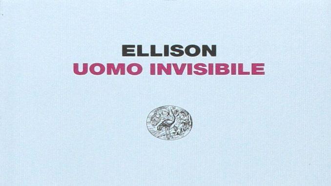 uomo invisibile ellison Recensioni e News UnLibro