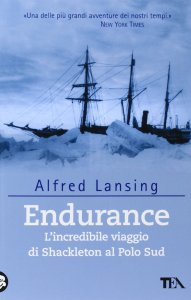 Endurance Alfred Lansing Recensione UnLibro