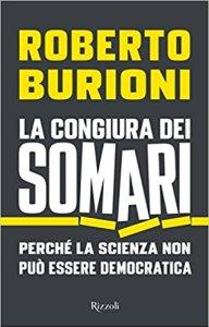 La congiura dei somari Roberto Burioni Recensione UnLibro