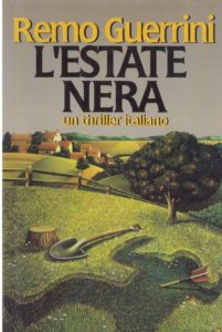 Lestate nera di Remo Guerrini Recensione UnLibro