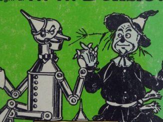 IL MAGO DI OZ L. Frank Baum Recensioni Libri e News UnLibro