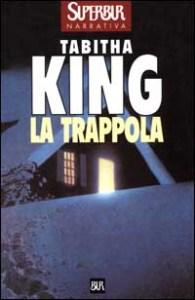 La trappola Tabitha King Recensione UnLibro