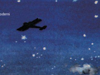 Volo di notte Antoine de Saint-Exupéry Recensione UnLibro