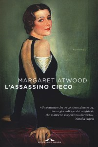 L'ASSASSINO CIECO, di Margareth Atwood Recensioni Libri e News UnLibro