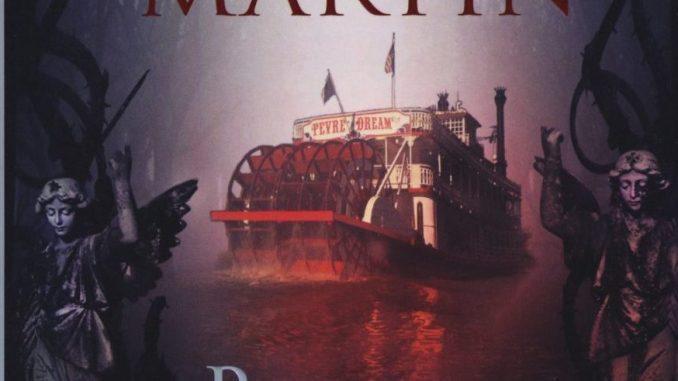 IL BATTELLO DEL DELIRIO di George R. R. Martin Recensioni Libri e News UnLibro