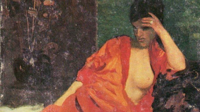 Eros di Giovanni Verga Recensione UnLibro