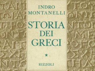 Storia dei greci Indro Montanelli Recensioni Libri e News UnLibro