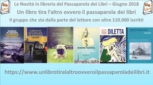 Le novità in libreria del passaparola dei Libri - Recensioni UnLibro