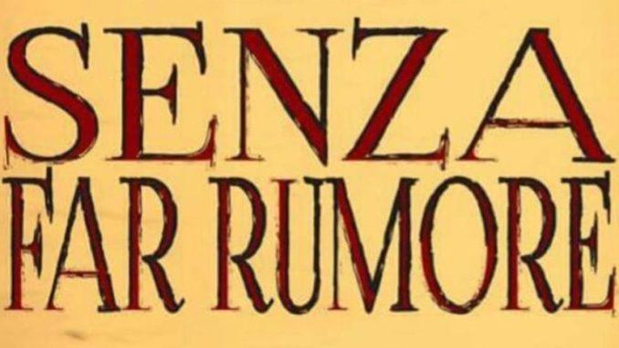 Senza far rumore Riccardo Castiglioni Recensioni Libri e News Unlibro