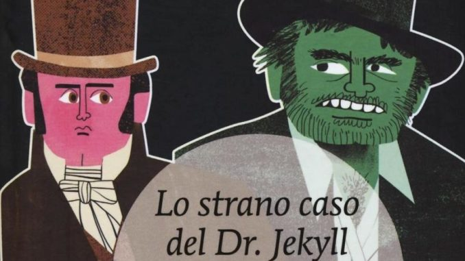 Lo strano caso del Dr. Jekyll e Mr. Hyde Recensioni Libri e News UnLibro