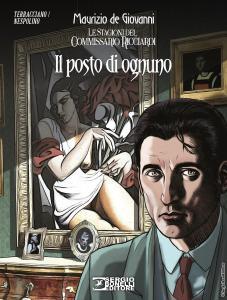 Il posto di ognuno Maurizio de Giovanni Terracciano Nespolino Recensioni Libri e News UnLibro