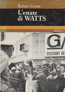 Lestate di Watts Robert Conot Recensioni Libri e News UnLibro