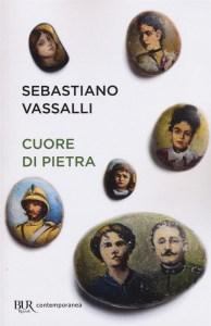 Cuore di pietra Sebastiano Vassalli Recensioni e News UnLibro