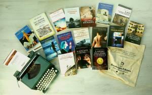Le Interviste del passaparola Bonfirraro Editore Recensioni Libri e News UnLibro