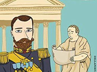 Lo zar e il latino Cinnella Recensioni Libri e Newa