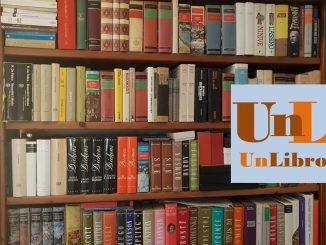 Andar per libri e non solo novembre 2018 Recensioni e News UnLibro