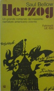 Herzog Saul Bellow Recensioni libri e News UnLbro