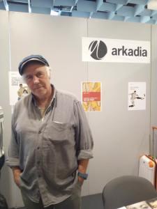 Le interviste del passaparola dei libri Arkadia Editore