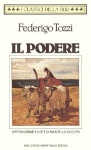 Il podere Federigo Tozzi recensioni Libri e News UnLibro