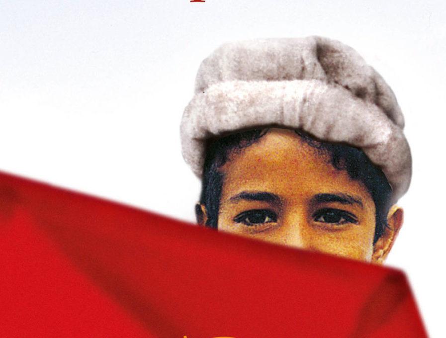 IL CACCIATORE DI AQUILONI Khaled Hosseini