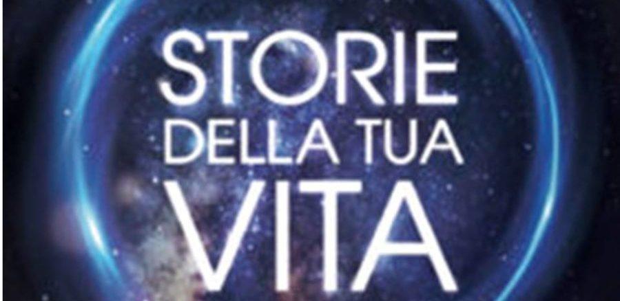 STORIE DELLA TUA VITA Ted Chiang Recensioni e News UnLibro