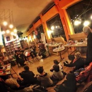 Libreria Trebisonda Torino