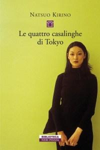 LE QUATTRO CASALINGHE DI TOKIO Natsuo Kirino Recensioni e News UnLibro