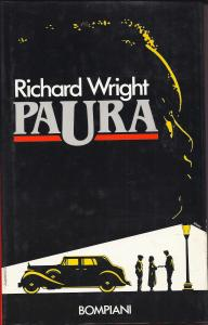 PAURA Ricahrd Wright recensioni e News