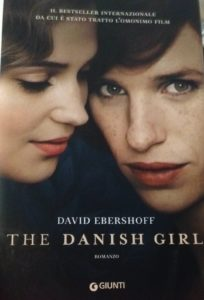 THE DANISH GIRL David Ebershoff Recensioni Libri e News Unlibro