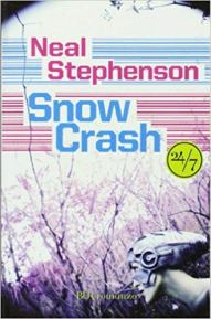 SNOW CRASH Neal Stephenson Recensioni Libri e News Unlibro