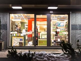 Libreria la Botía Nòa Livigno Recensioni Libri e News