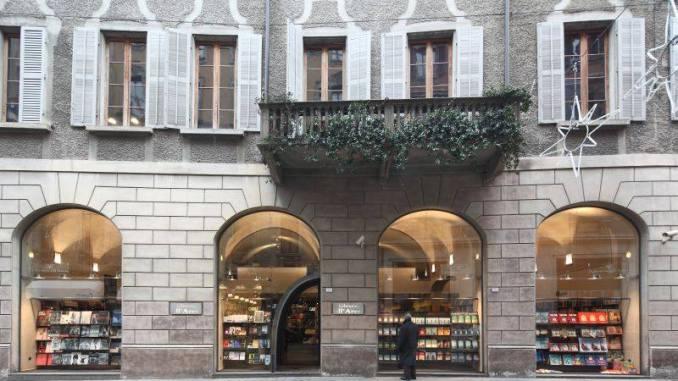libreria All'Arco reggio Emilia Recensioni Libri e News UnLibro