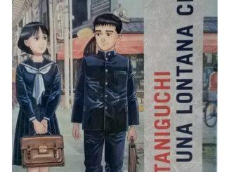 IN UNA LONTANA CITTÀ Jiro Taniguchi Recensioni Libri e News UnLibro