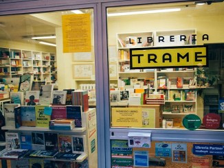 Libreria Trame Bologna - Recensioni Libri e News UnLibro