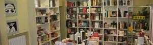 Libreria Trame Bologna