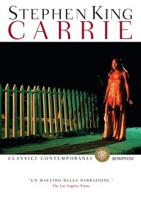 Carrie Stephen King Recensioni Libri e News