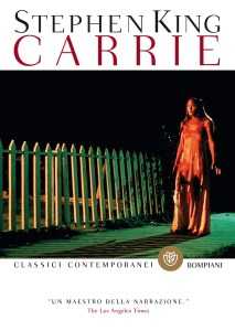 Carrie Stephen King Recensioni Libri e News