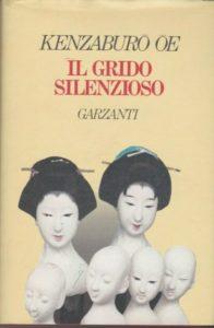 IL GRIDO SILENZIOSO Kenzaburo Oe recensioni Libri e News UnLibro