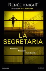 LA SEGRETARIA Renee Knight  recensioni Libri e News UnLibro