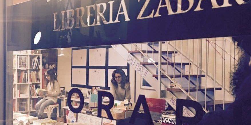 Libreria Zabarella Padova