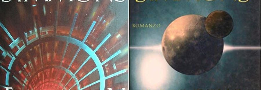 Endymion e il risveglio di Endymion recensioni Libri e News Unlibro