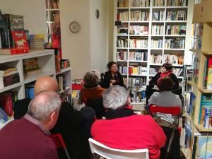 Libreria iobook Senigallia