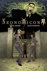 NEONOMICON Alan Moore Jacen Burrows Recensioni libri e News Unlibro