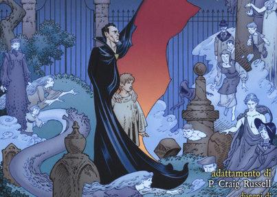 The Graveyard Book Recensioni libri e news