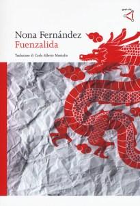 FUENZALIDA Nona Fernández recensioni Libri e News