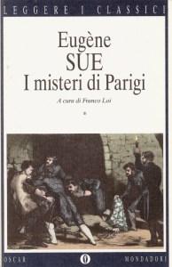 I misteri di Parigi Eugene Sue Recensioni Libri e News
