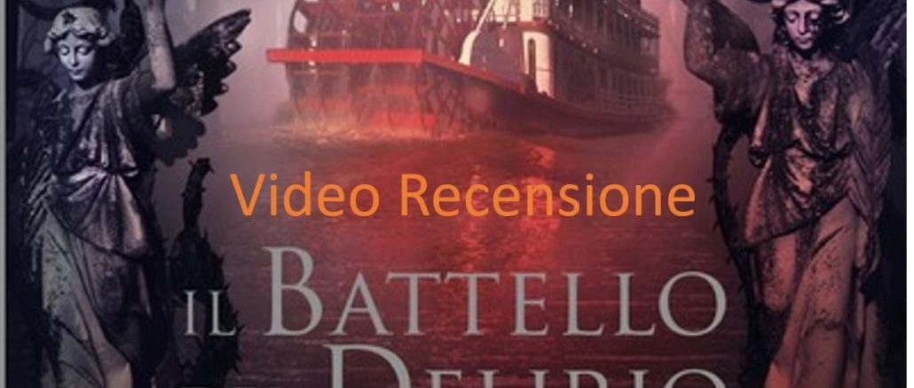 Il battello del delirio Video recensione recensioni Libri e news Unlibro