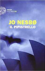 IL PIPISTRELLO Jo Nesbø recensioni Libri e News Unlibro