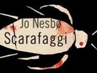 Scarafaggi Nesbo